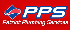 Patriot Plumbing Services Logo
